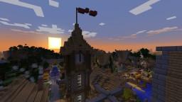 Kingdom of Asturias Minecraft Map & Project