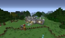 Small Community! Attack of the B-Team! Whitelist :D Minecraft Server
