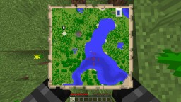 Quest for Home Minecraft Map & Project
