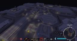 Map based on Aliens II Hadleys Hope Minecraft Project