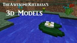 TheAwesomeKielbasa's 3d Models
