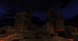 The Towers Of Darlon Minecraft Map & Project