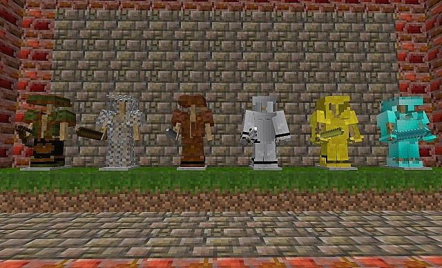2014 09 25 1833445142142 [1.9.4/1.8.9] [16x] Barbary Texture Pack Download