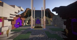 PingCraft | Enchanted Survival | May appear offline but is online! Minecraft Server