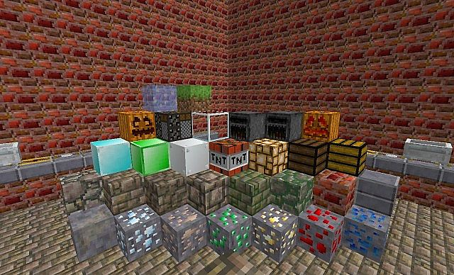 2014 09 25 1936118167413 [1.9.4/1.8.9] [16x] Barbary Texture Pack Download
