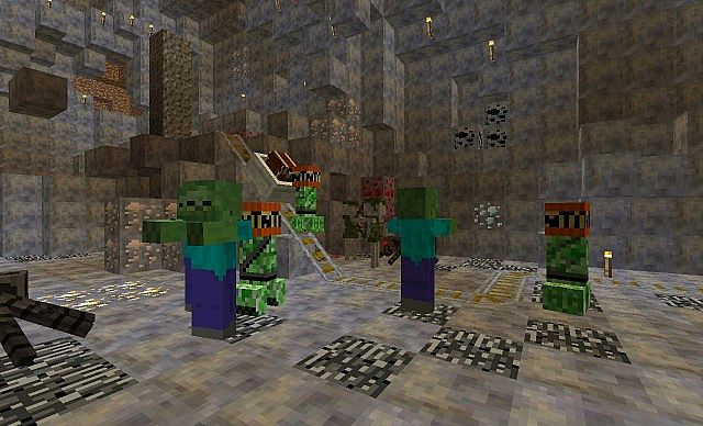 2014 09 25 1942368167415 [1.9.4/1.8.9] [16x] Barbary Texture Pack Download