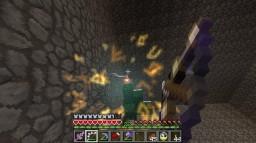 Zeno's Explorations: Ep. 38: Wurtie Wants Wisps Minecraft Blog