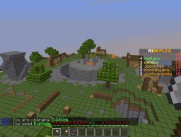 "Review on Mineplex's ""Super Smash Mobs"" Minecraft Blog Post"