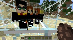 Kimmis Harry Potter Themed Pack Minecraft Texture Pack
