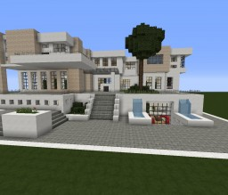 A Minecraft Scematic Minecraft Map & Project