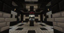 Futuristic Thaumic Complex Minecraft Map & Project