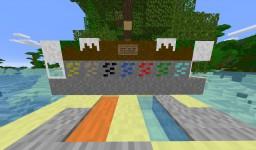 Minecraft Texture Packs 8x8