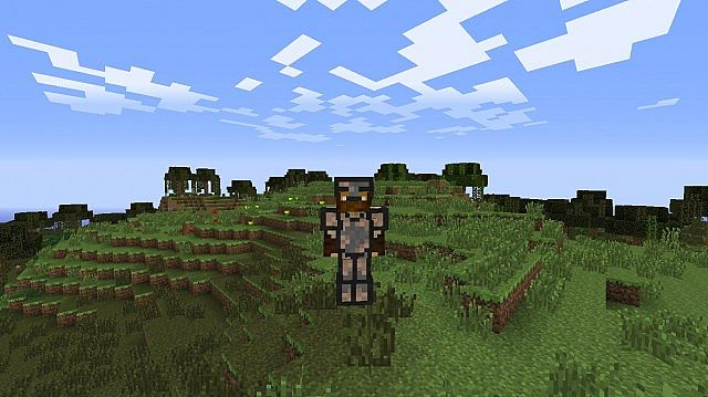 how to add potion effects to armor in minecraft