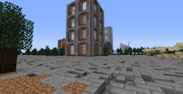 World War 2 Stalingrad Minecraft
