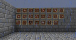 Guns and Shutff Minecraft Texture Pack