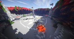 pvp arena Minecraft