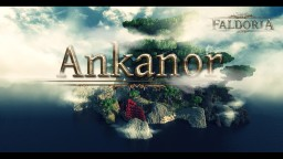 Ankanor Minecraft Project