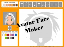 °allφ° Avatar Face Maker Minecraft