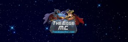 TheEdgeMc Cloud Minecraft Server