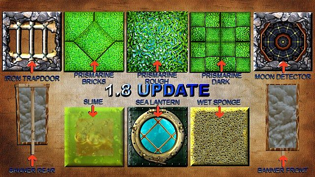 block28171147 [1.9.4/1.8.9] [64x] Intermacgod Realistic Stone Age Texture Pack Download