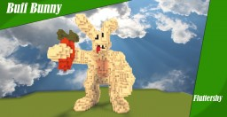 Buff Bunny - [SRC] - Flushay Minecraft Map & Project