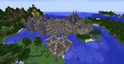 Charneilia (Lagoon Town)