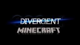 Divergent Resourcepack Minecraft Texture Pack