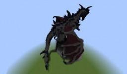 Ender dragon's MOTHER