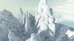 Kailow Mountains (Short Project) Minecraft Map & Project