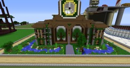 Clockwork Minecraft Map & Project