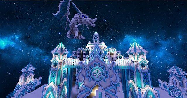 Noshaders, Vibrant fantasy texture pack!