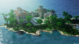 Governor's Mansion - ACIV Inspired Minecraft Project