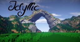 Idyllic 32x32 *Ore Update* Minecraft Texture Pack