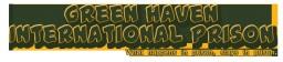 Greenhaven Prison Minecraft Server