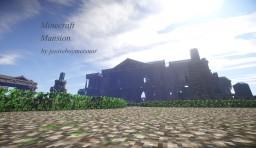 Mansion Minecraft
