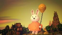 Miffy/Nijntje [Skrill's Rabbit Challenge]
