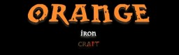 Orange Iron Craft