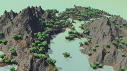 Timcso Swamps Minecraft Project