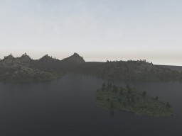 Rvaösk [Landscape] Minecraft Project