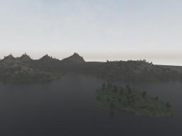 Rvaösk [Landscape] Minecraft