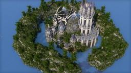 Porath's Isle Minecraft