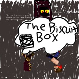 The Biscuit Box - An interview series. [Today's Guest: Mgreat!] Minecraft Blog