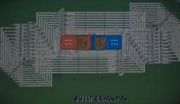 Battleship version 2 Minecraft Map & Project