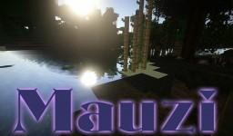 MauZi Realistic Minecraft Texture Pack