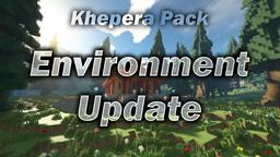 1.14+ khepera pack [x256] Minecraft Texture Pack