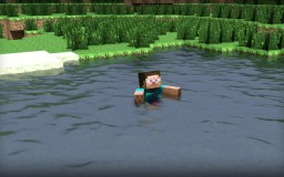 New World Minecraft