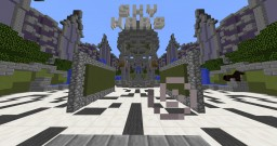 Lobby SkyWars Map Minecraft Map & Project