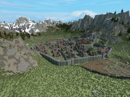 Rockstream [World of Targur] Minecraft