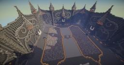 Prison Mine U Minecraft Map & Project