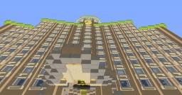 The Beginning of all Steves. Minecraft Blog Post